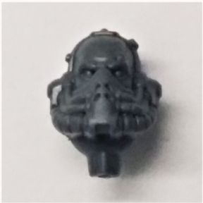 Space Marine Primaris Aggressors Head B
